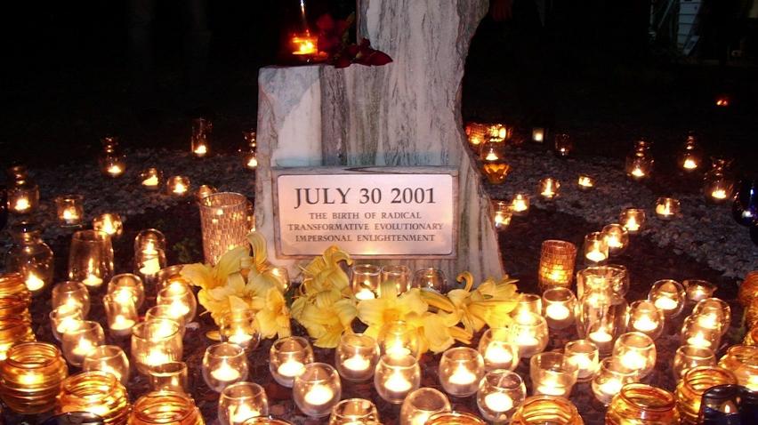 EnlightenNext July 30th