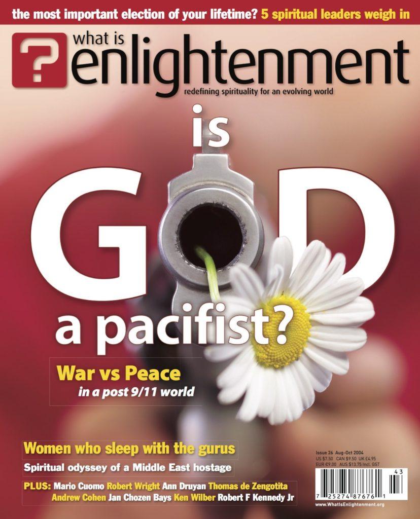 EnlightenNext Issue 26