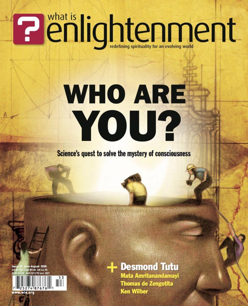 EnlightenNext Issue 29