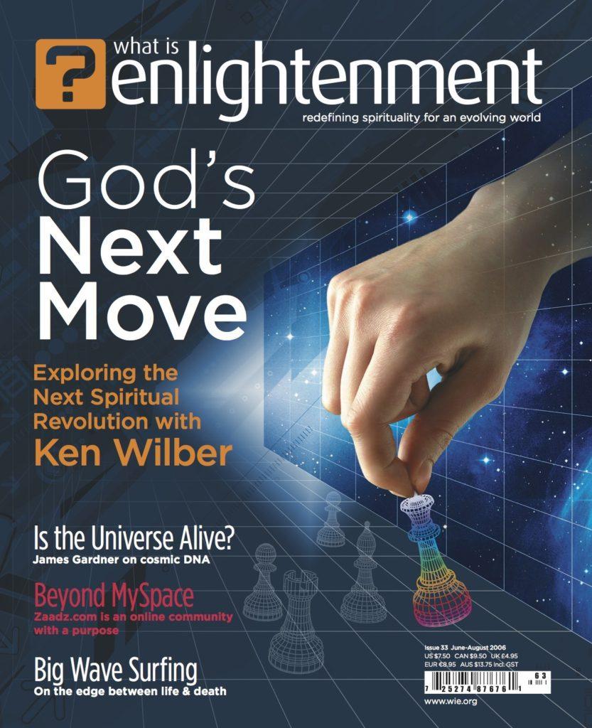 EnlightenNext Issue 33
