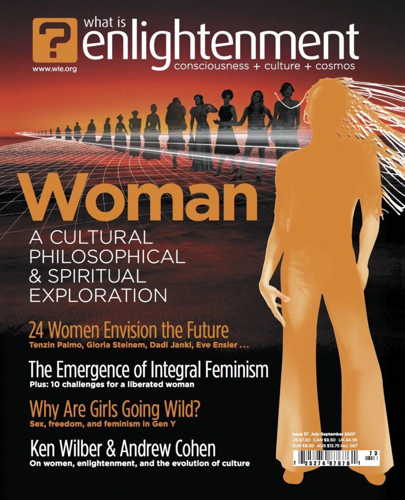 EnlightenNext Issue 37