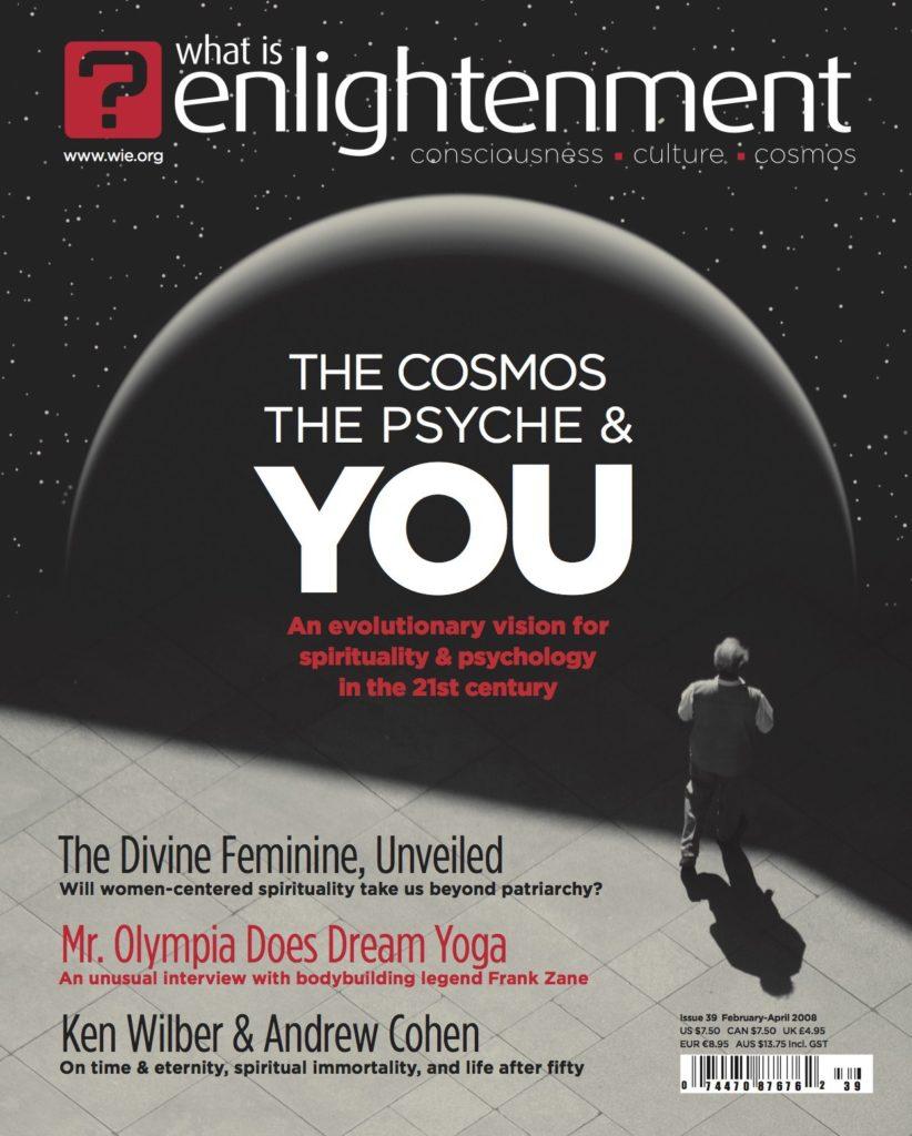 EnlightenNext Issue 39