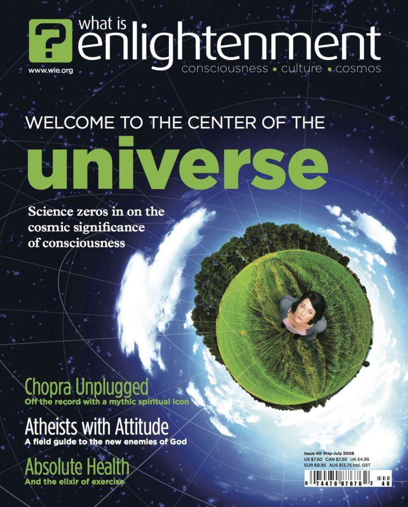 EnlightenNext Issue 40