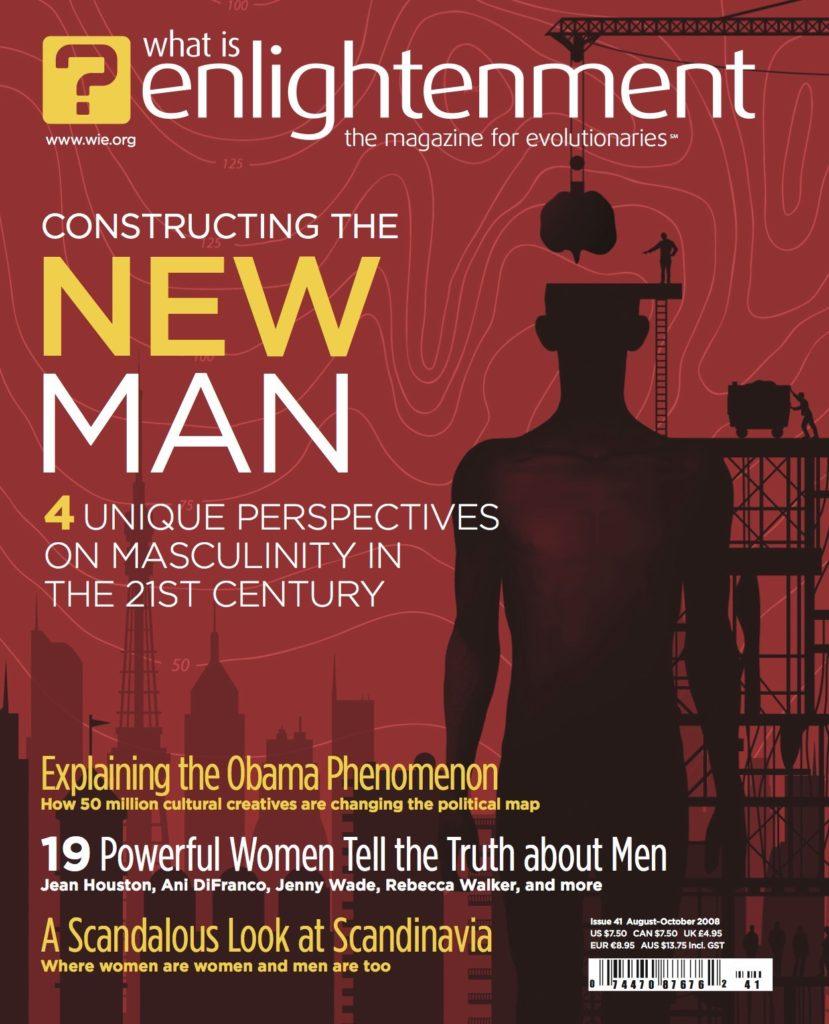 EnlightenNext Issue 41