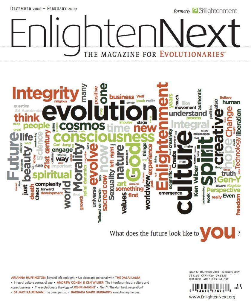 EnlightenNext Issue 42