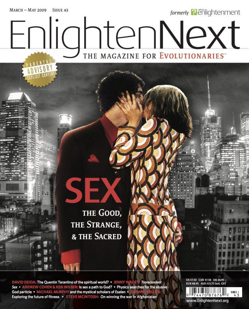 EnlightenNext Issue 43