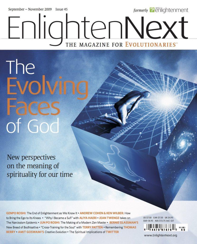 EnlightenNext Issue 45