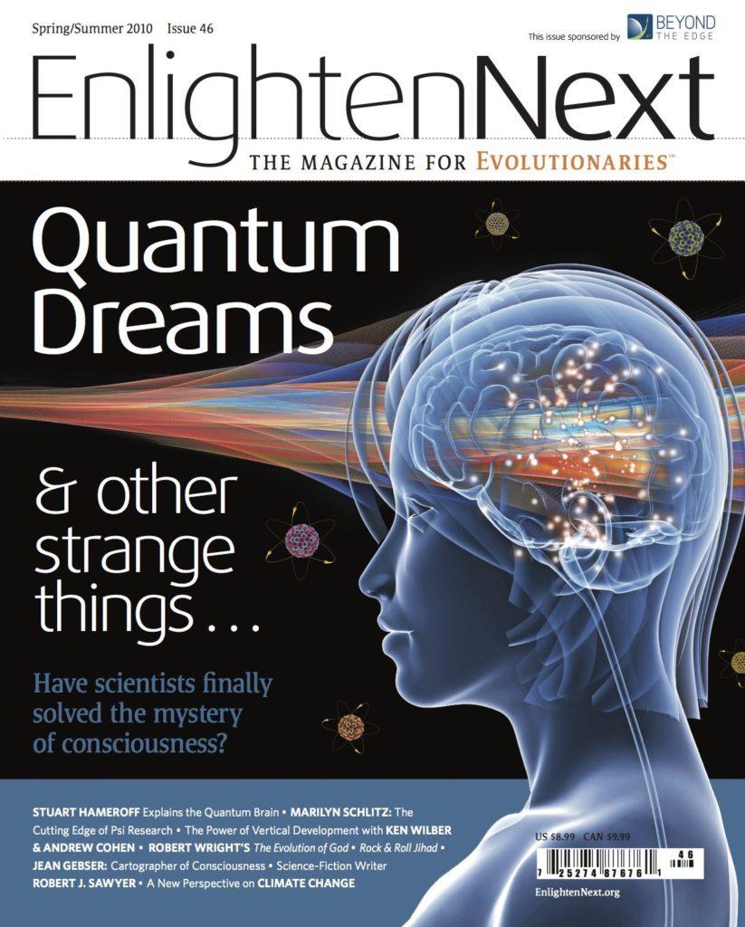 EnlightenNext Issue 46