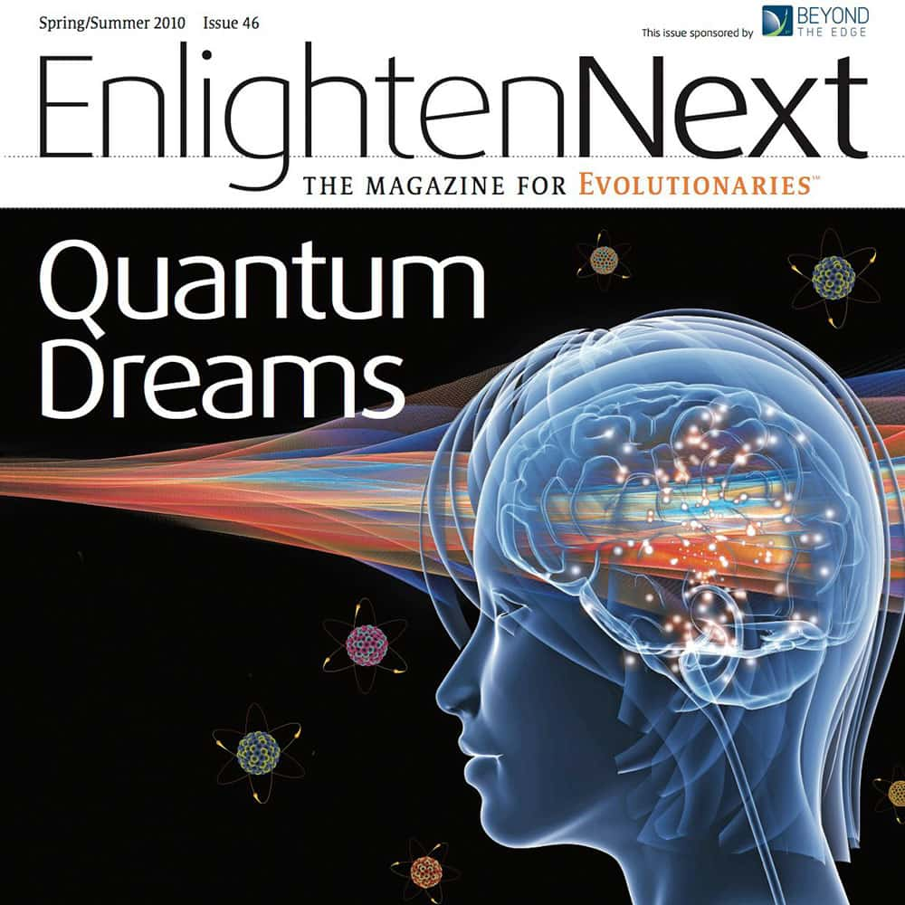 EnlightenNext Issue 46