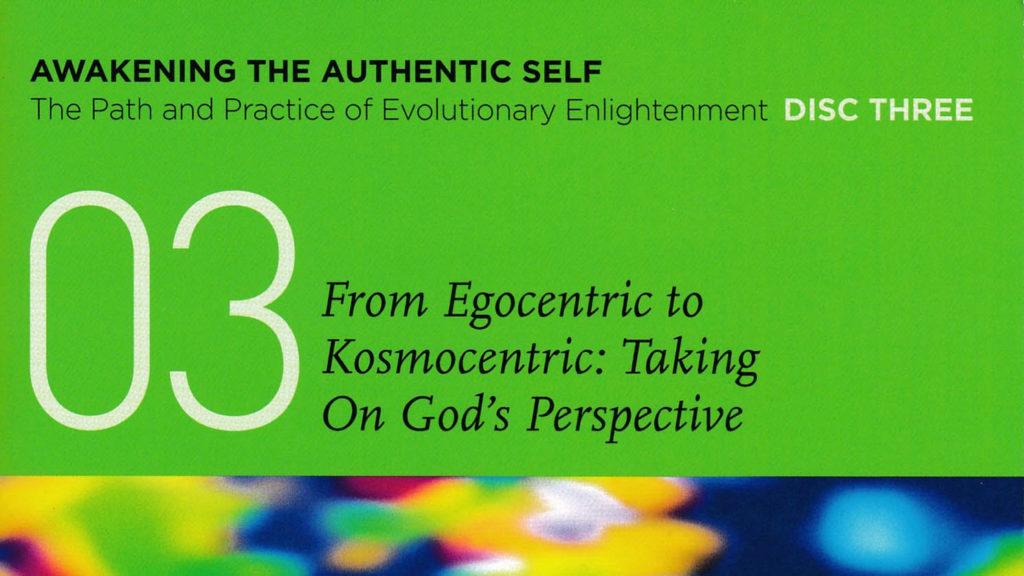 Ego to Kosmo
