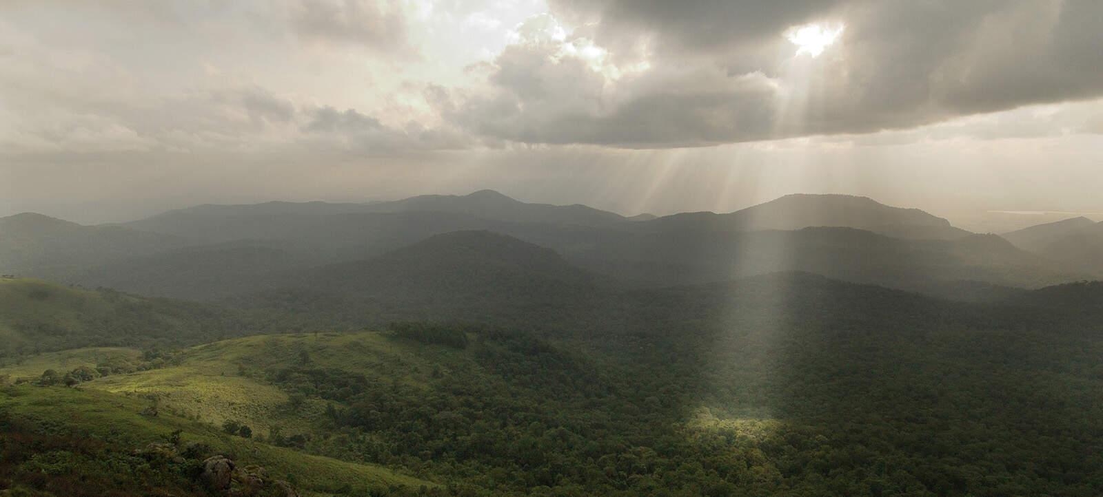 Bangalore Retreat