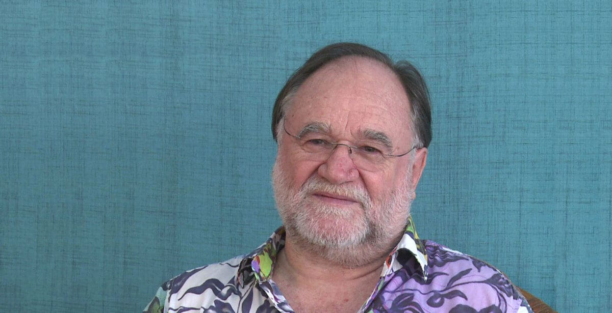 John David