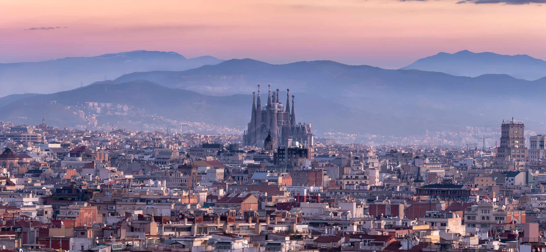 Urban Retreat Barcelona